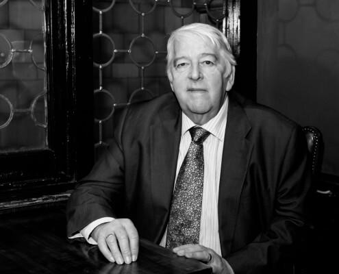 Portrait Shoot Damian McCarthy  18th December 2014