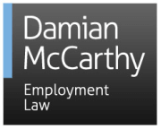 Damian McCarthy Employment Law